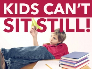 Why So Many Kids Cant Sit Still In >> Why So Many Kids Can T Sit Still In School Today Blog