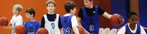 Banner Image for RG Basketball Camps