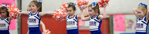 Banner Image for Storm Cheerleading