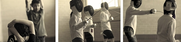 Banner Image for Salle Du Lion Fencing