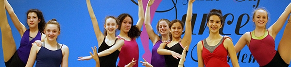 Banner Image for Queen City Dance Academy