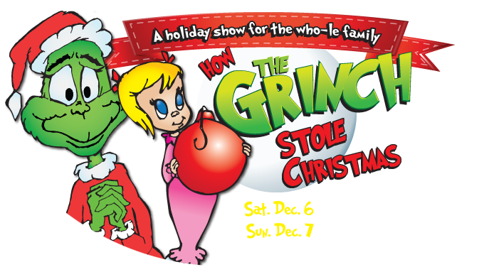 How The Grinch Stole Christmas Performance