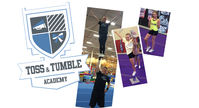 Toss and Tumble Academy