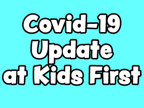 News Thumbnail for COVID-19 Update for Kids First