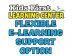 Thumbnail of Learning Center: Full Day E-Learning Support