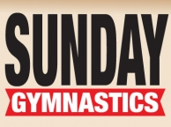 "Emler News Thumbnail for Sunday is ""Funday"" for Boys and Girls Gym Jam & Tumblebees!"