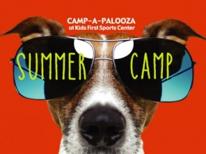 News Thumbnail for Summer Camp
