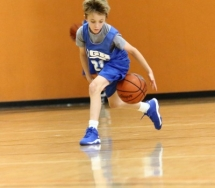 Ronnie Grandison Basketball Gallery Image 4