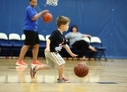 Ronnie Grandison Basketball gallery image 3