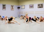 Patty Pille School of Dance gallery image 6