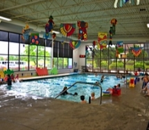 The Swim School at Kids First Gallery Image 1