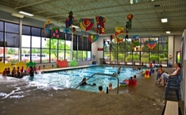The Swim School at Kids First Gallery