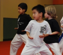Nishime Family Karate Gallery Image 4
