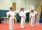 Nishime Family Karate gallery image 3