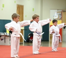 Nishime Family Karate Gallery Image 7