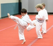 Nishime Family Karate Gallery Image 8