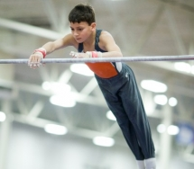 Boys Competitive Gymnastics Teams Gallery Image 5