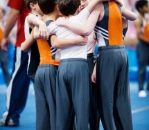 Boys Competitive Gymnastics Teams Gallery Image 6
