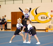 Cheer Competitive Squads Gallery Image 1