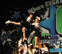 Cheer Competitive Squads Gallery Image 2