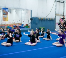 Cheer Competitive Squads Gallery Image 4