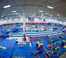 Girls Competitive Gymnastics Teams Gallery Image 2