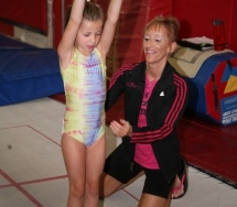 Girls Competitive Gymnastics Teams Gallery Image 3