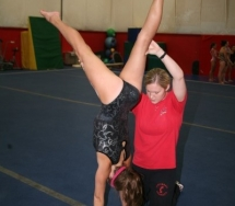 Girls Competitive Gymnastics Teams Gallery Image 4