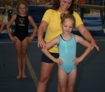 Girls Competitive Gymnastics Teams Gallery Image 5