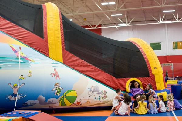 Party Palooza | Galleries | Kids First Sports Center