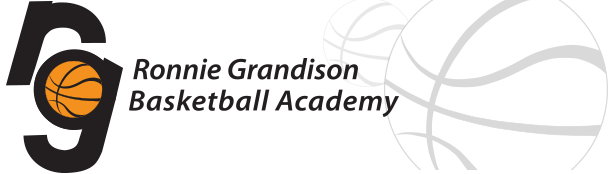 Ronnie Grandison Basketball