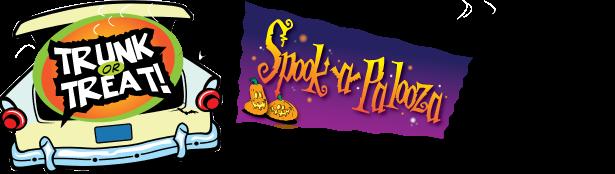 Spook-a-Palooza