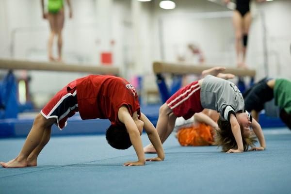 Boys Gym Jam Programs Kids First Sports Center
