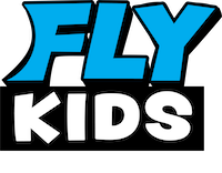 FLY KIDS Ninja + Parkour Academy