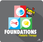 FOUNDATIONS Pediatric Therapy