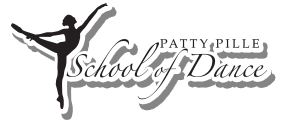 Patty Pille's School of Dance