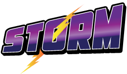 Storm Cheerleading
