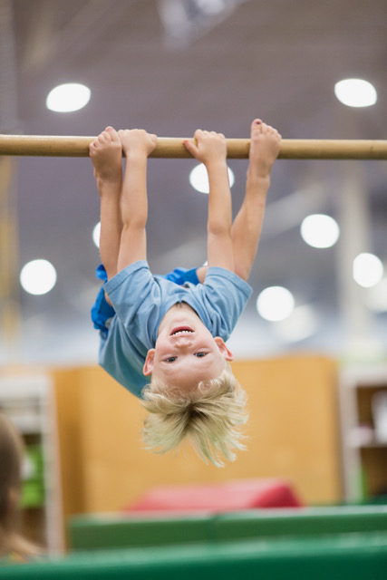 Tumble Bees | Programs | Kids First Sports Center