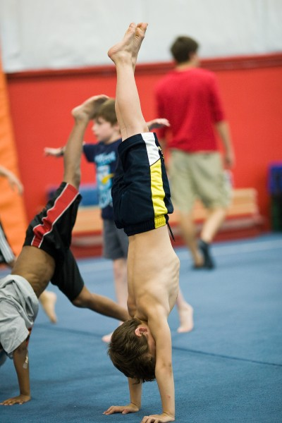 Boys Competitive Gymnastics Teams Galleries Kids First