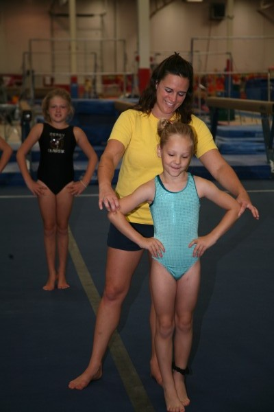 Girls Competitive Gymnastics Teams Teams Kids First